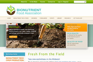 Bionutrient Food Association