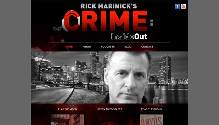 Rick Marinick Home Page